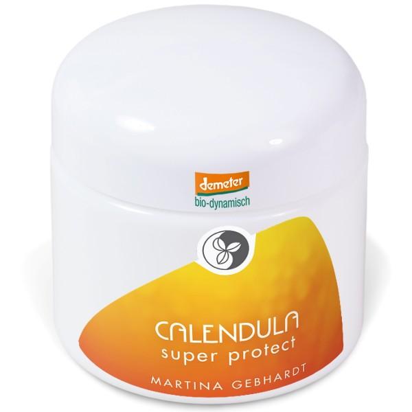 Martina Gebhardt Baby & Kids Calendula Super Protect