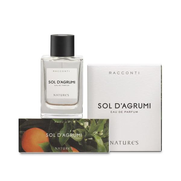 Nature's Sol d'Agrumi Eau de Parfum