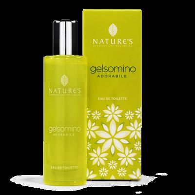 Nature's Gelsomino Adorabile - Eau de Toilette