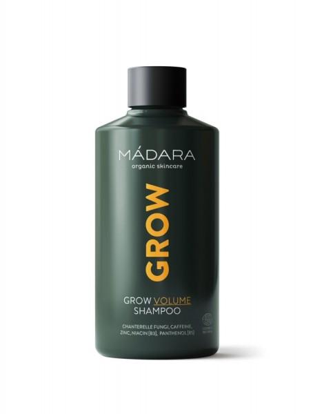 MÁDARA GROW Volume Shampoo