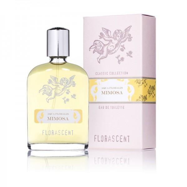Florascent Eau de Toilette Mimosa - Aqua Floralis