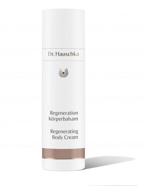 Dr. Hauschka Regeneration Körperbalsam