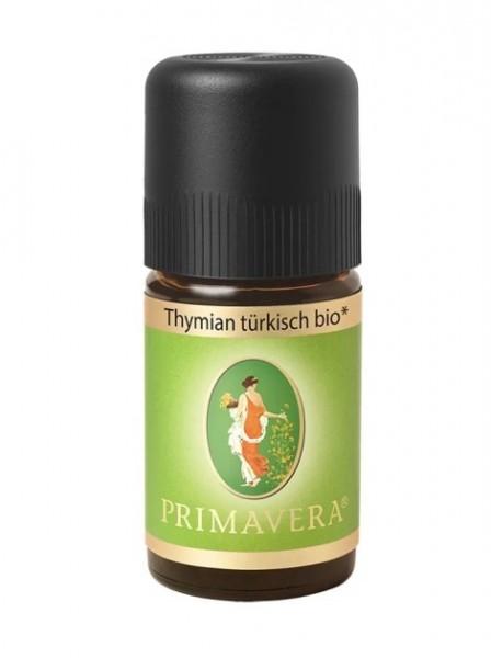 Primavera Thymian türkisch* bio