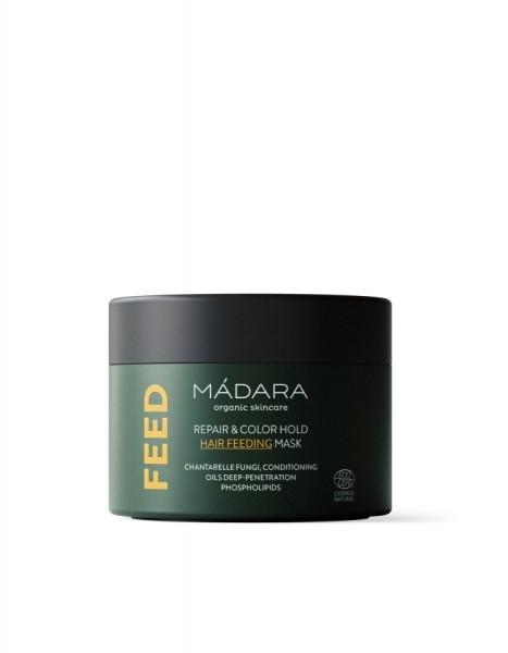 MÁDARA FEED Repair & Dry Hairmask