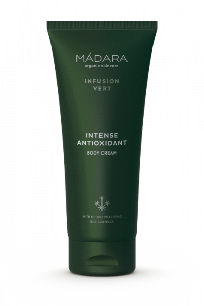 Madara Infusion Vert Intense Antioxidant Bodycream