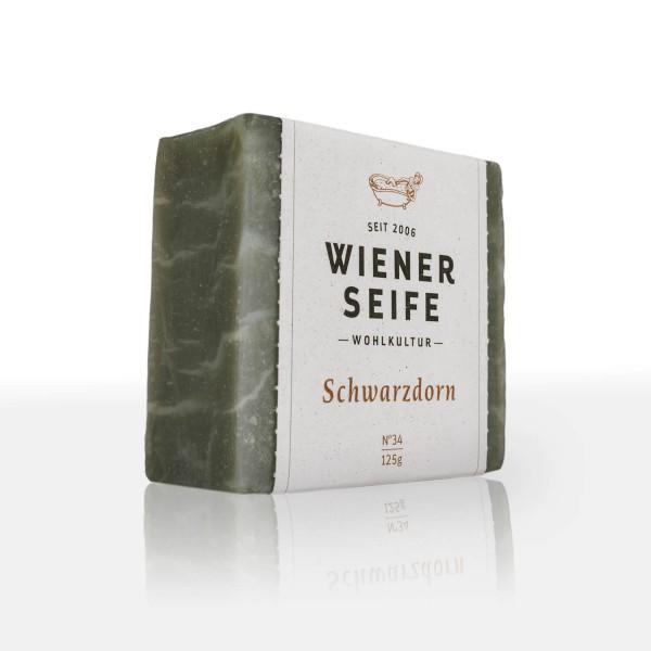 Wiener Seife Schwarzdorn